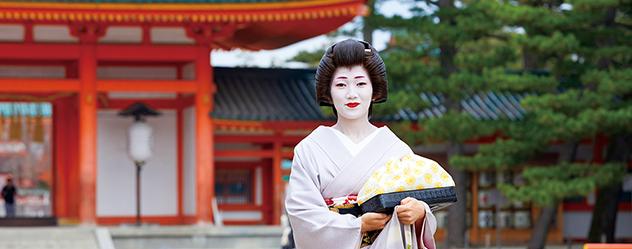 京都の人はみんなあたたかい