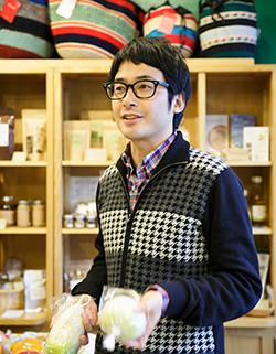 """起業を胸に""""修行""""を経て京都へ"""