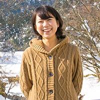 秋月 佐耶子さん(大学非常勤職員)