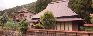 京の田舎ぐらし